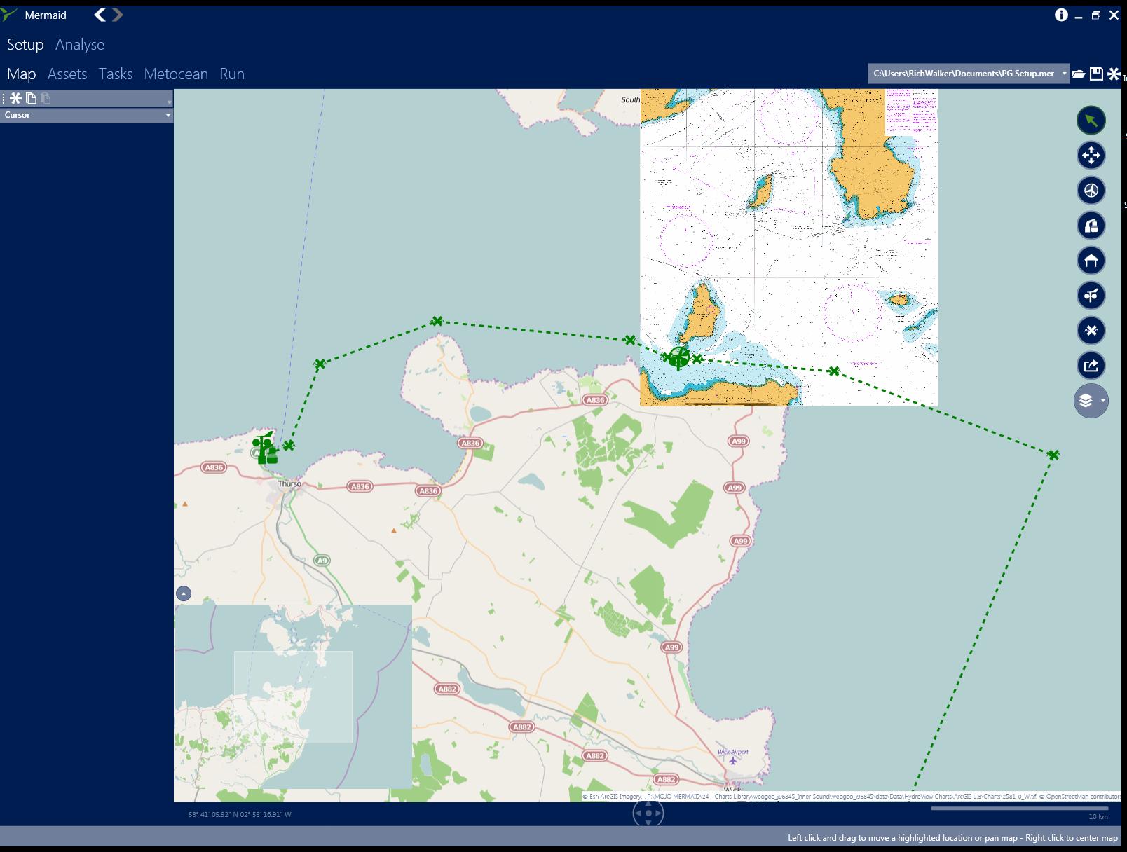 Mojo Maritime launches Mermaid, a sophisticated marine